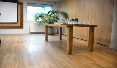 Restaurant La Terra verzorgt koffie en lunch tijdens vergaderingen en zakelijke bijeenkomsten