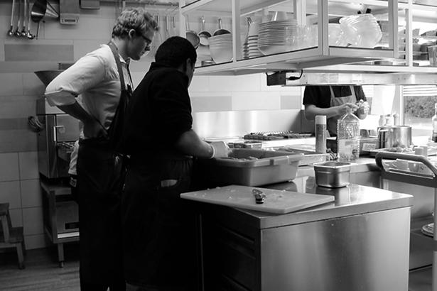 Restaurant La Terra biedt werkervaringsplaatsen en leerplekken